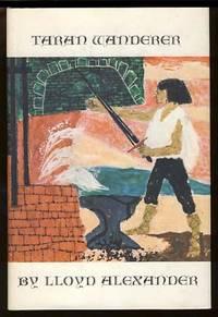 Taran Wanderer by  Lloyd Alexander - First Edition - 1967 - from Parigi Books, ABAA/ILAB and Biblio.com