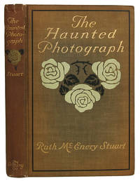 THE HAUNTED PHOTOGRAPH | WHENCE AND WHITHER | A CASE IN DIPLOMACY | THE AFTERGLOW