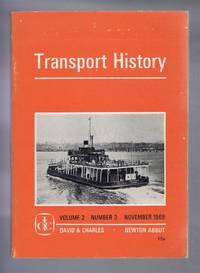 Transport History, Volume 2, Number 3, November 1969