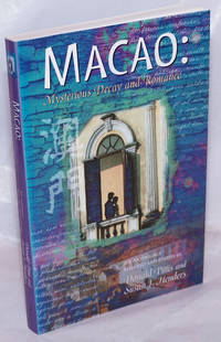 image of Macao: Mysterious Decay and Romance