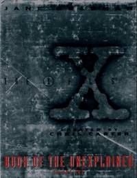 The X Files Book of the Unexplained: 002