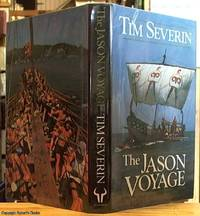 image of The Jason Voyage; The Quest for the Golden Fleece