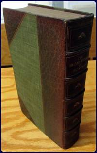 THE BROAD STONE OF HONOUR: OR, RULES FOR THE GENTLEMEN OF ENGLAND by  Kenelm Henry] [Digby - Hardcover - 2nd Edition - 1823 - from Parnassus Book Service (SKU: 24783)