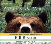 image of A Walk in the Woods : Rediscovering America on the Appalachian Trail (Cassette)