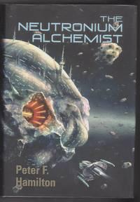The Neutronium Alchemist (Night's Dawn Trilogy (Subterranean Press))