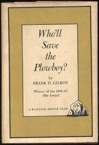 Who'll Save the Plowboy