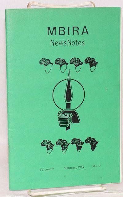 Chicago: Troubadour Press, 1984. 32p. including covers, organizations, programs, resources, books, o...