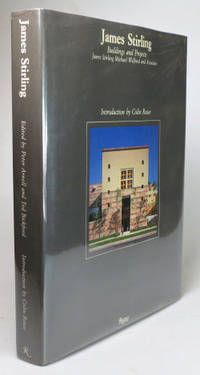James Stirling: Buildings and Projects. James Stirling, Michael Wilford and Associates....