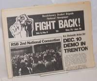 Fight Back! Vol. 3 no. 3 (Dec. 1975-Jan. 1976)