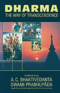 Dharma : The Way of Transcendence