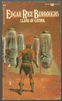 image of Llana of Gathol (Martian series / Edgar Rice Burroughs)