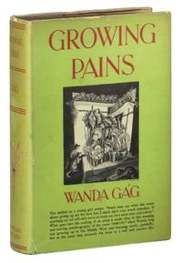image of Growing Pains: Diaries And Drawings For The Years 1908-1917