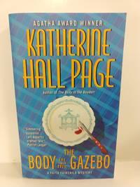 image of The Body in the Gazebo (Faith Fairchild, Book 19) (Faith Fairchild Mysteries)