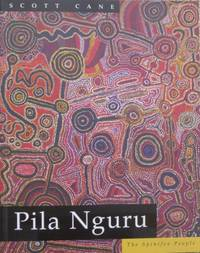 Pila Nguru : the Spinifex people.