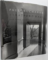 [VIRGINIA] [LEE FAMILY] STRATFORD HALL AND OTHER ARCHITECTURAL STUDIES