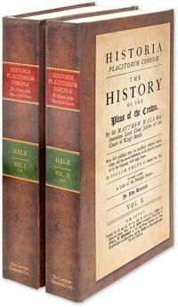 Historia Placitorum Coronae. The History of the Pleas of the Crown..