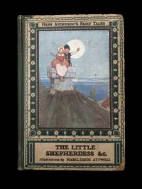 image of The Little Shepherdess and Other Stories