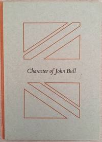 Character of John Bull. Drawings by Graham Williams.