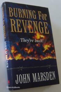 BURNING FOR REVENGE.    (Signed Copy)