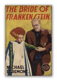 The Bride of Frankenstein (Sequel to Frankenstein)