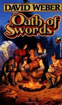 Oath Of Swords: 1 (War God (Weber))