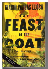 THE FEAST OF THE GOAT.