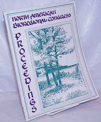 image of North American Bioregional Congress II. August 25-29, 1986. Proceedings