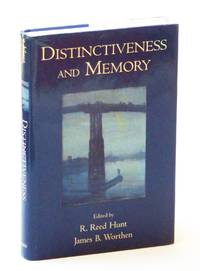 Distinctiveness and Memory