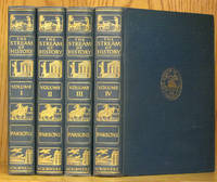 The Stream of History in Four Volumes