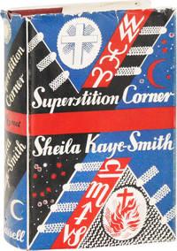 Superstition Corner