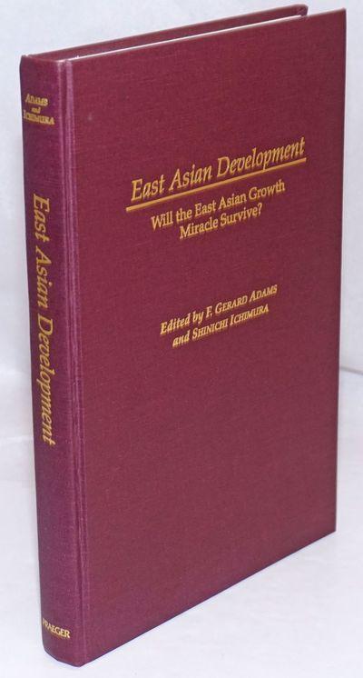 Westport, CT: Praeger, 1998. Hardcover. viii, 218p., preface, endnotes and references, index, illust...