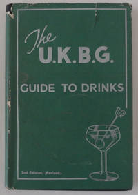 The U.K.B.G. Guide to Drinks.