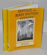 image of Readings in black political economy and Readings in black political economy study guide; foreword by Rev. Jesse L. Jackson. Sr