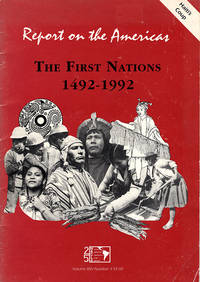 Report on the Americas (Volume XXV, Number 3)