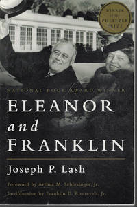 image of ELEANOR AND FRANKLIN