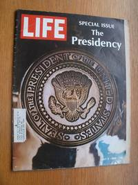 Life Magazine July 5, 1968 Vol. 65, No. 1 by  George P. ( ed ) Hunt - Paperback - First Appearance first printing - 1968 - from Scene of the Crime Books, IOBA (SKU: biblio14970)