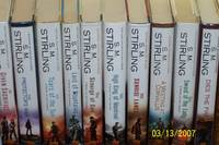 The Emberverse Series, 10 Volumes, All Signed