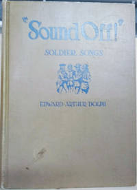 image of Sound Off:  Soldier Songs from Yankee Doodle to Parley Voo