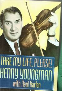 Take My Life, Please! Biography