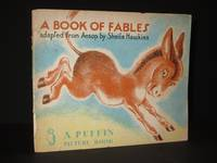A Book of Fables: (Puffin Picture Book No. 22)
