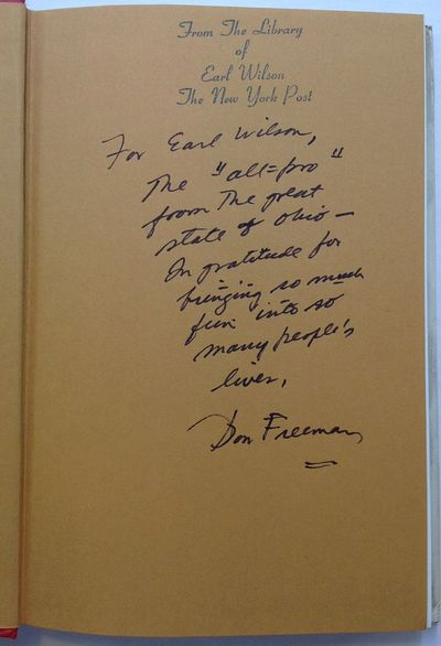 San Diego: A.S. Barnes & Company, Inc, 1980. First. hardcover. very good(+)/very good(-). Several bl...