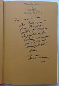 In a Flea's Navel: A Critic's Love Affair with Television by  Don FREEMAN - Signed First Edition - 1980 - from Argosy Book Store and Biblio.co.uk