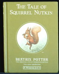image of The Tale Of Squirrel Nutkin