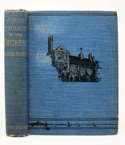 London: Chatto & Windus, 1899. 1st edition thus (NCBEL III, 848). Original publisher's blue cloth bi...