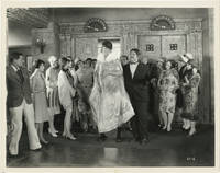 image of Sugar Daddies (Collection of 9 original photographs from the 1927 film)