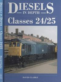 image of Diesels in Depth - Classes 24/25