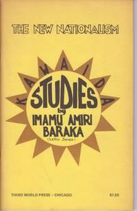 Kawaida Studies. The New Nationalism