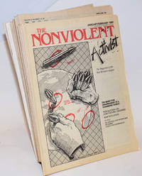 The Nonviolent Activist [38 issues]