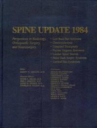 Spine Update 1984