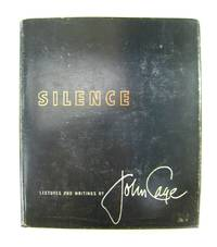 image of Silence; Lectures and Writings